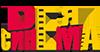 Логотип Кинотеатра Дея Синема
